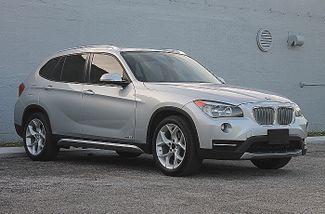 2013 BMW X1 28i Hollywood, Florida 40