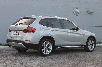 2013 BMW X1 28i Hollywood, Florida 4