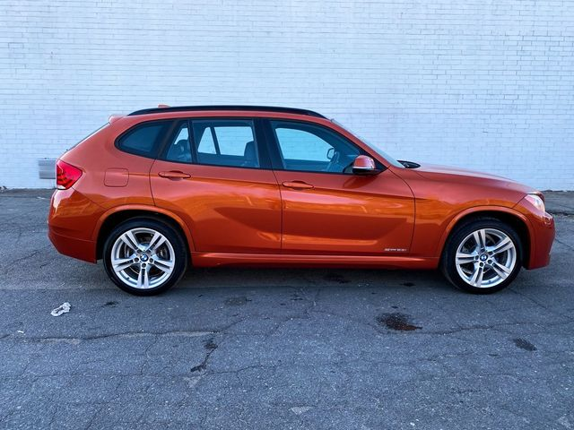 2013 BMW X1 28i sDrive28i Madison, NC 0