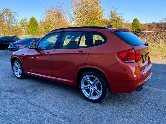 2013 BMW X1 28i sDrive28i Madison, NC 3
