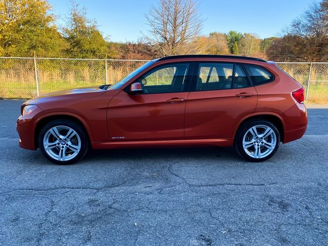 2013 BMW X1 28i sDrive28i Madison, NC 4