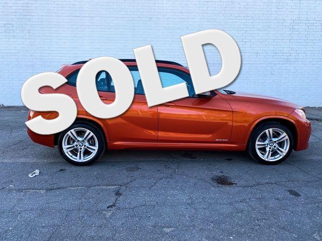 2013 BMW X1 28i sDrive28i Madison, NC 0