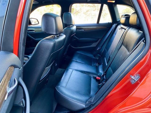 2013 BMW X1 28i sDrive28i Madison, NC 19