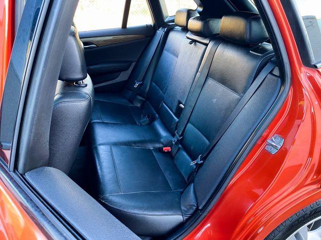 2013 BMW X1 28i sDrive28i Madison, NC 21
