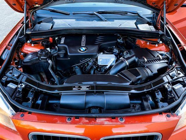 2013 BMW X1 28i sDrive28i Madison, NC 33