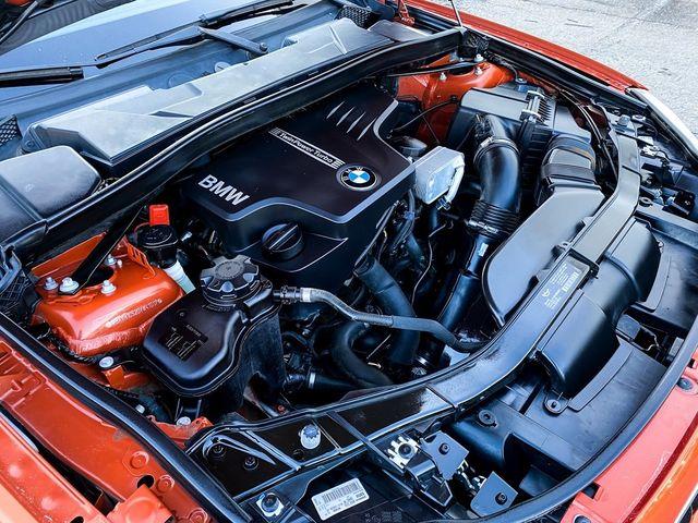 2013 BMW X1 28i sDrive28i Madison, NC 35