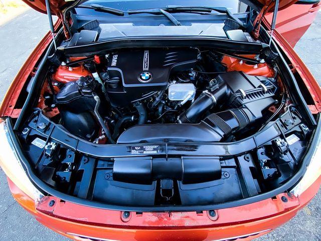 2013 BMW X1 28i sDrive28i Madison, NC 36