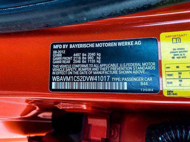 2013 BMW X1 28i sDrive28i Madison, NC 37