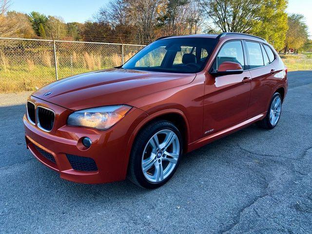 2013 BMW X1 28i sDrive28i Madison, NC 5