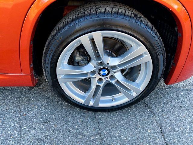 2013 BMW X1 28i sDrive28i Madison, NC 8