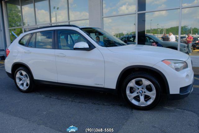 2013 BMW X1 28i sDrive28i