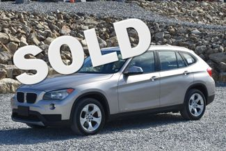 2013 BMW X1 28i sDrive Naugatuck, Connecticut