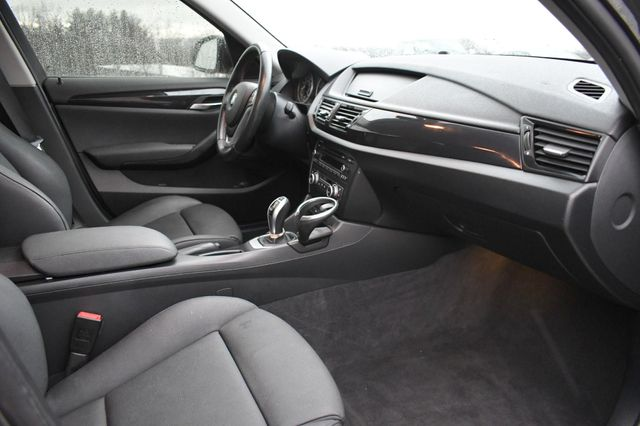 2013 BMW X1 28i Naugatuck, Connecticut 8