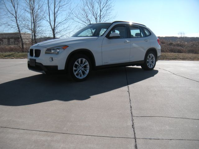 2013 BMW X1 XDrive28i Chesterfield, Missouri 1