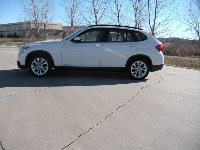 2013 BMW X1 XDrive28i Chesterfield, Missouri 3