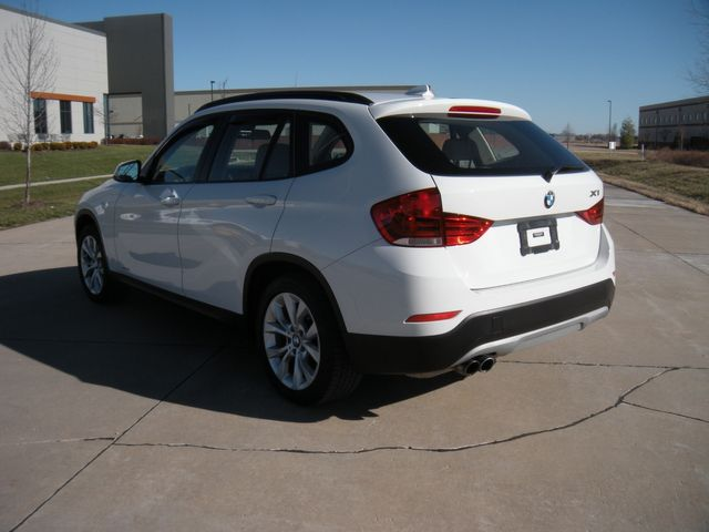 2013 BMW X1 XDrive28i Chesterfield, Missouri 4