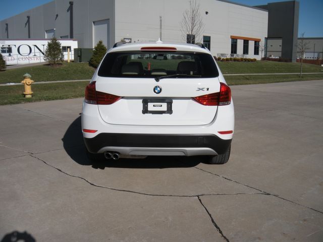 2013 BMW X1 XDrive28i Chesterfield, Missouri 6