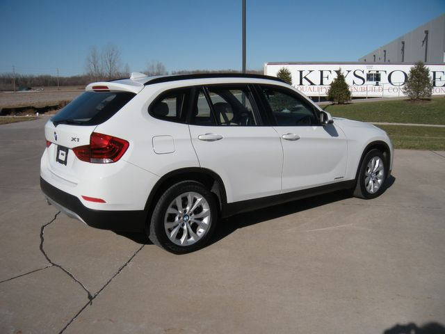 2013 BMW X1 XDrive28i Chesterfield, Missouri 5