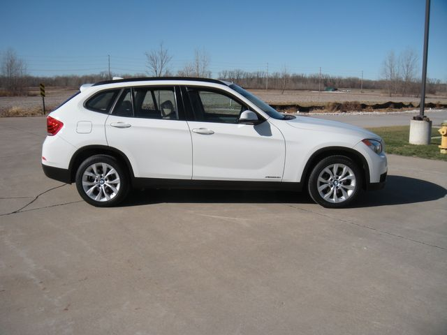 2013 BMW X1 XDrive28i Chesterfield, Missouri 2