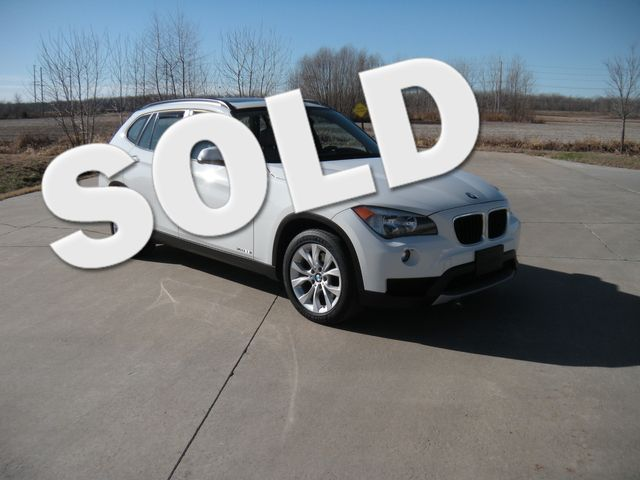 2013 BMW X1 XDrive28i Chesterfield, Missouri