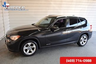 2013 BMW X1 sDrive28i in McKinney Texas, 75070