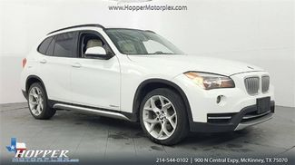 2013 BMW X1 sDrive28i in McKinney, Texas 75070