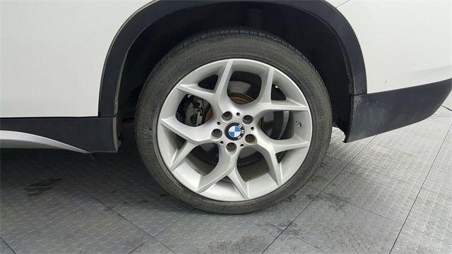 2013 BMW X1 sDrive28i in McKinney, Texas 75070
