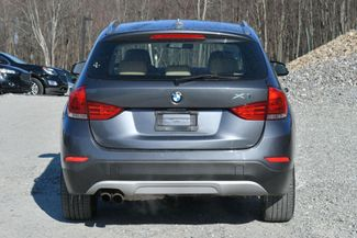 2013 BMW X1 xDrive35i Naugatuck, Connecticut 3