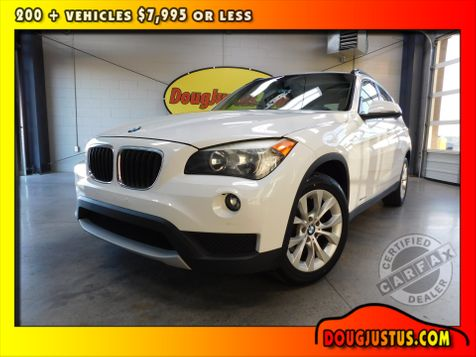 2013 BMW X1 xDrive 28i xDrive28i in Airport Motor Mile ( Metro Knoxville ), TN