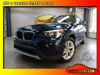 2013 BMW X1 xDrive 28i xDrive28i in Airport Motor Mile ( Metro Knoxville ), TN 37777