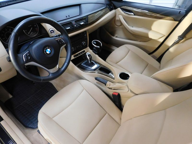 2013 BMW X1 xDrive 28i xDrive28i  city TN  Doug Justus Auto Center Inc  in Airport Motor Mile ( Metro Knoxville ), TN