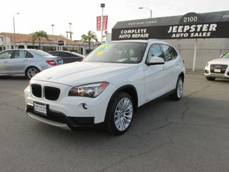 2013 BMW X1 xDrive 28i xDrive28i in Costa Mesa, California 92627