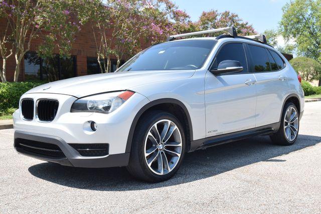 2013 BMW X1 xDrive 28i xDrive28i