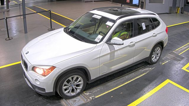 2013 BMW X1 xDrive 28i PANO ROOF LEATHER in Memphis, Tennessee 38115
