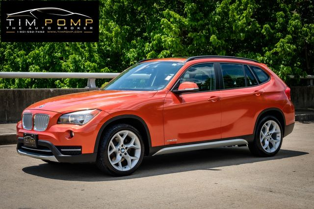2013 BMW X1 xDrive 28i xDrive28i PANO ROOF LEATHER SEATS