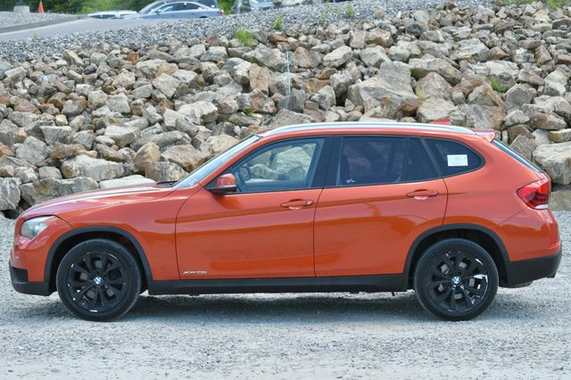 2013 BMW X1 xDrive 28i xDrive28i Naugatuck, Connecticut 1