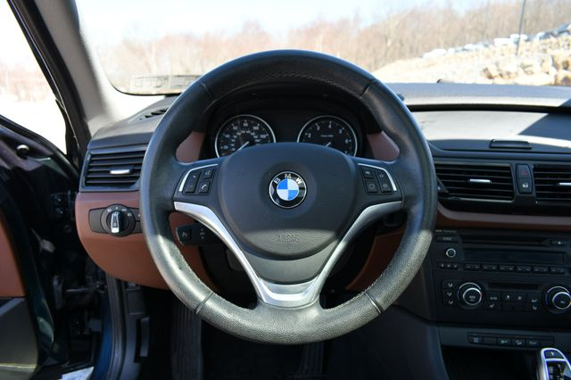 2013 BMW X1 xDrive 28i xDrive28i Naugatuck, Connecticut 24