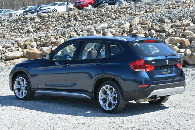 2013 BMW X1 xDrive 28i xDrive28i Naugatuck, Connecticut 4