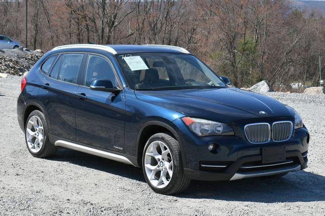 2013 BMW X1 xDrive 28i xDrive28i Naugatuck, Connecticut 8