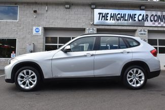 2013 BMW X1 xDrive 28i xDrive28i Waterbury, Connecticut 4