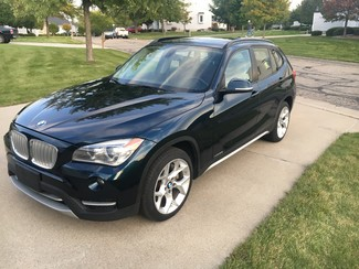 2013 BMW X1 xDrive 35i in Cass City, Michigan