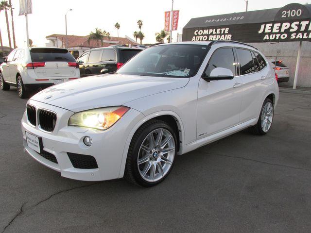 2013 BMW X1 xDrive 35i M Sport in Costa Mesa, California 92627