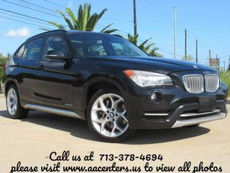 2013 BMW X1 xDrive 35i xDrive35i | Houston, TX | American Auto Centers in Houston TX
