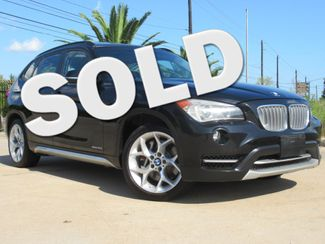 2013 BMW X1 xDrive 35i xDrive35i   Houston, TX   American Auto Centers in Houston TX