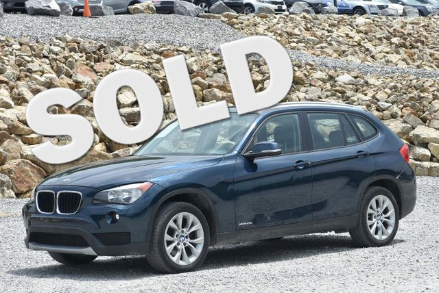 2013 BMW X1 xDrive28i Naugatuck, Connecticut
