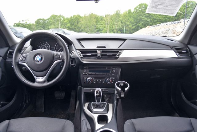 2013 BMW X1 xDrive28i Naugatuck, Connecticut 15