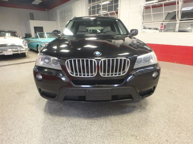 2013 Bmw X3, Large Roof, PRISTINE CONDITION, MECHANICALLY TIGHT!~ Saint Louis Park, MN 1