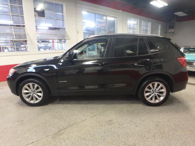 2013 Bmw X3, Large Roof, PRISTINE CONDITION, MECHANICALLY TIGHT!~ Saint Louis Park, MN 10