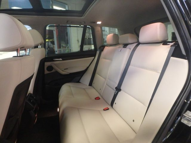 2013 Bmw X3, Large Roof, PRISTINE CONDITION, MECHANICALLY TIGHT!~ Saint Louis Park, MN 24