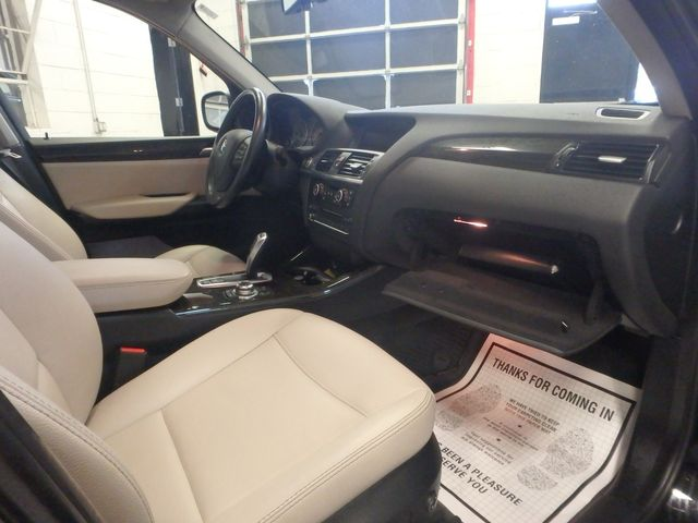 2013 Bmw X3, Large Roof, PRISTINE CONDITION, MECHANICALLY TIGHT!~ Saint Louis Park, MN 27